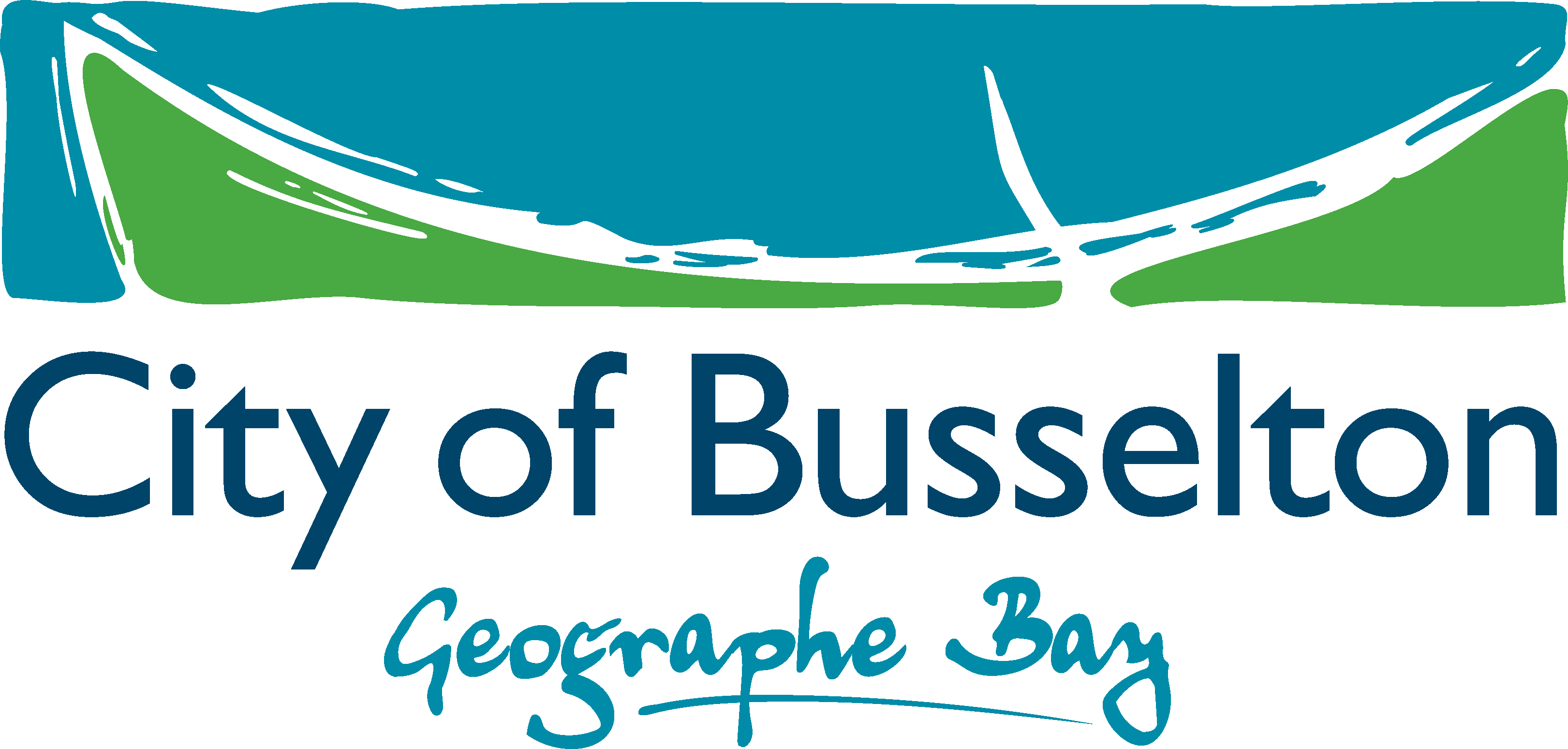 City of Busselton Logo
